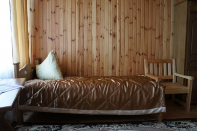 Уютные комнаты